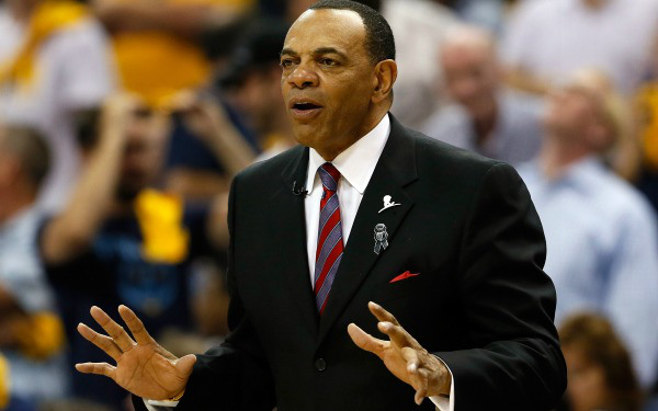 Lionel Hollins (Getty Images)